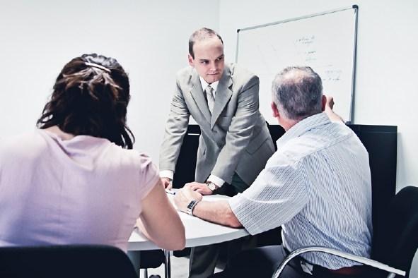 curso de negociacion eficaz