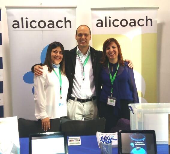 equipo Alicoach