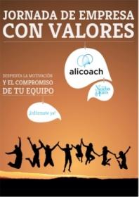 curso jornada de empresa con valores