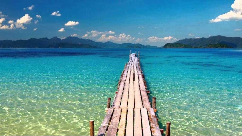 Irte tranquilo vacaciones