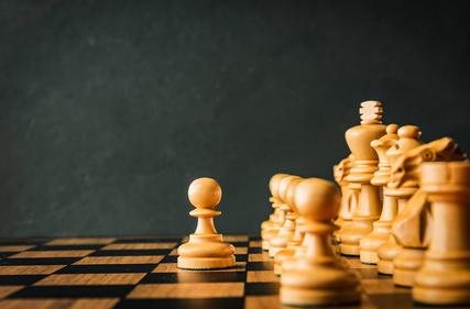 estrategia de liderazgo