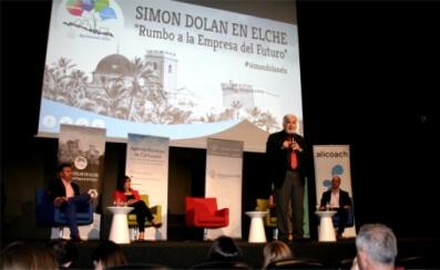 Simon Dolan ponencia