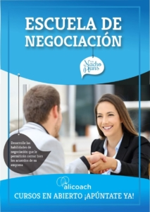 dossier curso negociacion eficaz