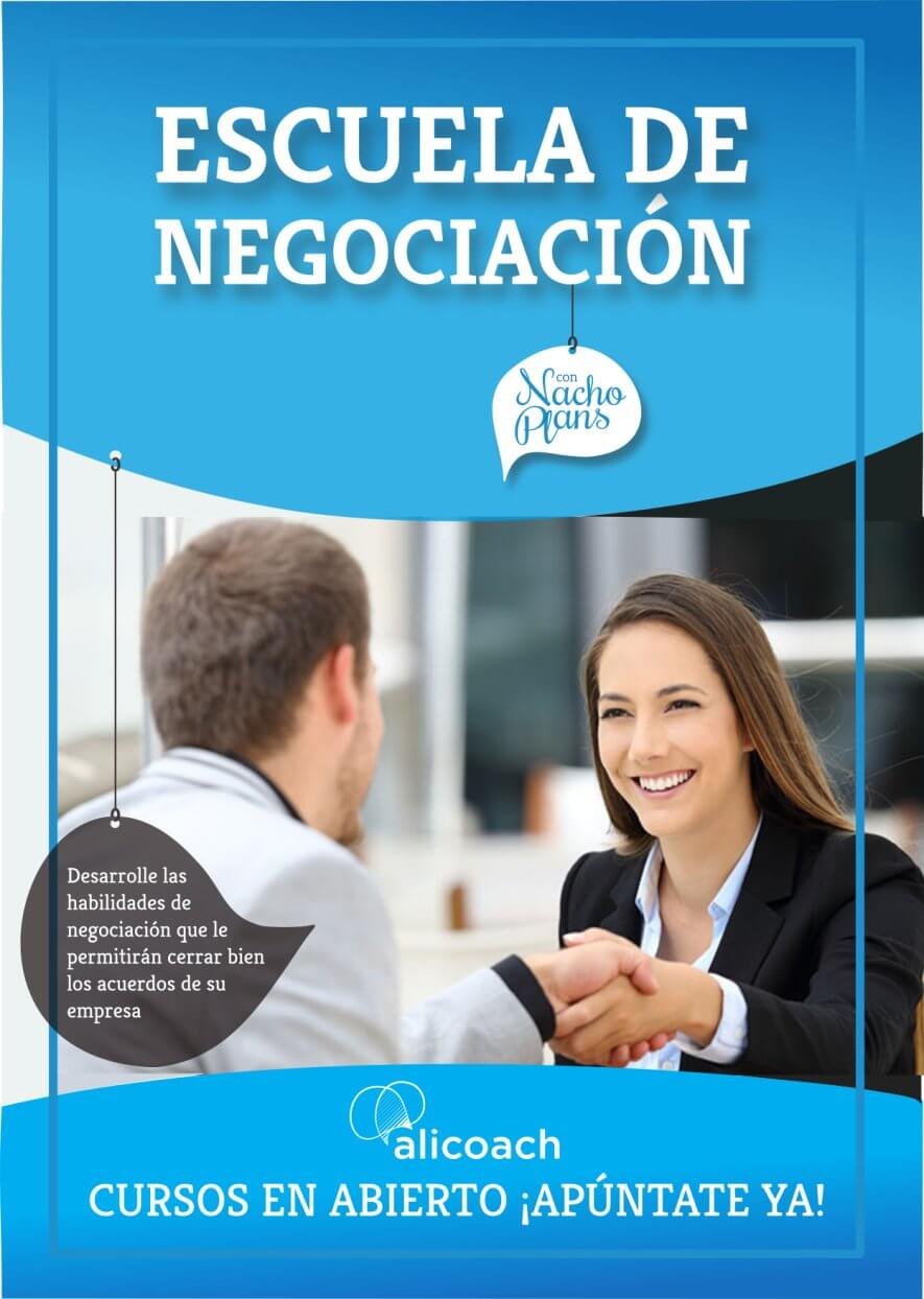 portada curso negociacion
